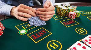Casino Games | Par-A-Dice Hotel Casino