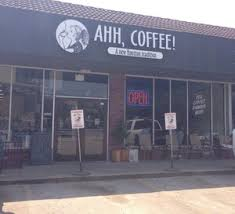 House of coffees is one of the leading coffee brands in south africa and is credited with over 50 years of quality products and services. Ahh Coffee Menu Menu For Ahh Coffee East Downtown Houston