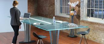 office conference table design. Tangent Standup Conference Table Office Design F