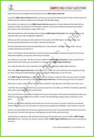 Resume For Mba Program Mba Graduate Resume Lovely Resume Format Examples Unique Resume For