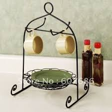 Tea Cup Display Stand Tea Cup and Saucer Stands display 100100cm Afternoon Tea 18