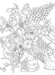 Forest Animal Coloring Page Nightfall Coloring Pages Pinterest Colorir Desenhos And