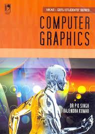 Multimedia Computer Graphics