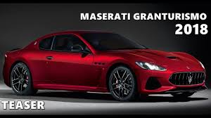 maserati coupe 2018. plain maserati 2018 maserati granturismo preview throughout maserati coupe