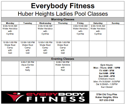 everybody fitness gym checkout our