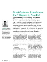 Engine Service Design Touchpoint Vol 8 No 1 Service Design And Cx Friends Or