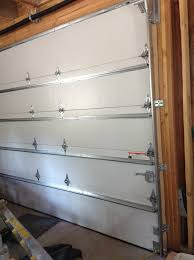 insulated roll up garage doors7 best Wooden Rollup Garage Doors images on Pinterest  Brooklyn