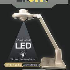 Đèn Học Chống Cận Thông Minh Công Nghệ 4.0