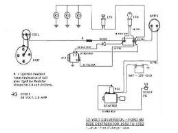 wiring diagram 12 volt coil wiring diagrams and schematics ferguson to20 12 volt wiring diagram tractorshed