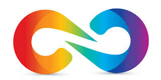 Free Logo Creator - Create Modern Infinity Logo with the Logo Maker