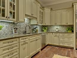 cream kitchen cabinets with black countertops. Kitchen:Inspiring Country Kitchen Sage Green Painted Cabinets Color Ideas Cabinet Cream With Black Countertops