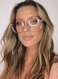 Quay Blue Light Sunglasses Quay Australia Blue Light Glasses Hardwire Pink Princess