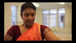 Priya Narayan Bharatanatyam Reel - YouTube