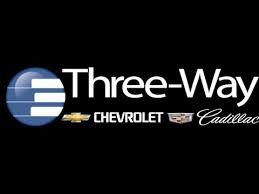 Three Way Chevrolet Cadillac In Bakersfield Ca Aerials Youtube