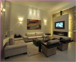 image of diy living room decor painting