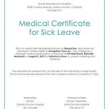 Sick Leave Application Letter Format Copy 6 Maternity Letters Sample