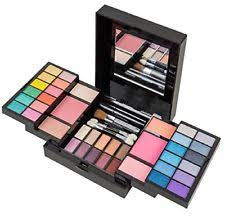 complete makeup kit. sale complete beauty set cosmetic makeup starter kit best gift for women \u0026 girls