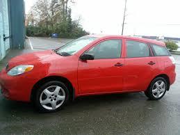Toyota Matrix - Port Kells Collision & Auto SalesPort Kells ...