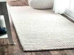 chunky braided wool rug hand woven gray area rug for chunky braided wool rug chunky knit chunky braided wool rug