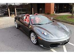 Preço fipe r$ 761.200 preço que representa a média de veículos no mercado nacional. 2008 Ferrari F430 Spider For Sale With Photos Carfax