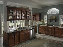 ... Impressive Glass Kitchen Cabinet Kitchen Cabinet Glass Door Panel  Cabinet Storage ...