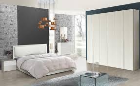 Italien Design Schlafzimmer Komplett Soraja 4 Teilig In Trendigem Design