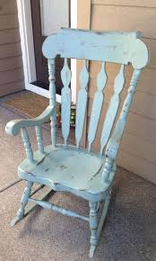 Best 25+ Rocking chair redo ideas on Pinterest   Rocking chair ...