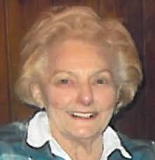 Olga McCarthy Obituary - West Springfield, Massachusetts | Legacy.com