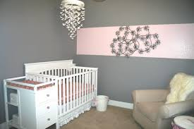image of chandelier for nursery plan