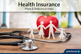 health insurance plans policies in india