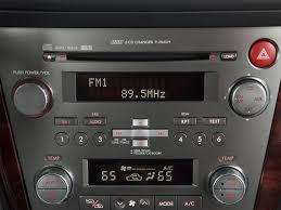 Image: 2009 Subaru Legacy 4-door H6 Auto 3.0R Ltd Audio System ...