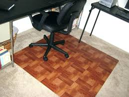 desk chair carpet protector office chair rug protector large size of square brown bamboo chair mat as carpet protector warm office chair rug protector