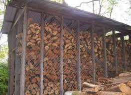Wood Pile Chain Link Fence Google Search Wood Storage