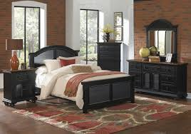 Alstons Manhattan Bedroom Furniture Renovate Your Hgtv Home Design With Awesome Trend Black Wood