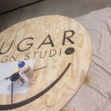 Sugar Design Sugar Design Studio Sign Process Sugar Design Studio
