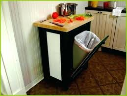 cabinet door trash can garbage kitchen cabinet garbage can inside kitchen cabinet door elegant trash cans
