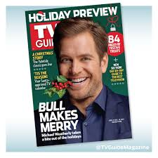 tv guide magazine. plus, a look at fox\u0027s #christmasstorylive, santa approved tv calendar \u0026 much more. on newsstands now!pic.twitter.com/yomlccuwrn tv guide magazine e