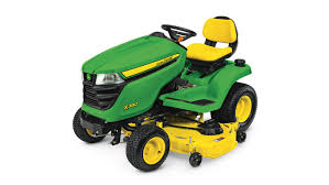 X300 Select Series Lawn Tractor X380 54 In Deck John
