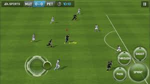 Image result for FIFA 15: Ultimate Team Edition (2014)