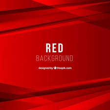 red abstract background vector. Abstract Background With Red Shapes Vector
