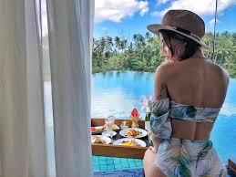 5 купальников нади дорофеевой с отдыха на бали