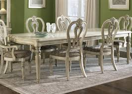 kitchen tables and more. Messina Estates II 7 Piece Dining Set In Antique Ivory Finish By Liberty Furniture - 837-DR Kitchen Tables And More
