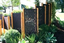 yard privacy panels garden screen outdoor front home creative fantastic highest clarity bamboo ou yard privacy panels crashers for wood lattice fence