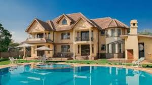 25 photos of kenya's most extravagant house: Photos This Is Kenya S Most Luxurious House Otosection