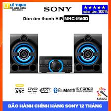 Dàn âm thanh hifi sony mhc-v43d - hàng chính hãng - Sắp xếp theo liên quan  sản phẩm