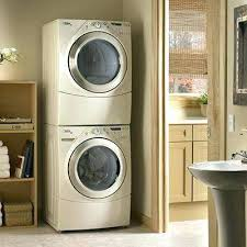 stacking samsung washer and dryer.  Dryer Samsung Washer Dryer Stacking Kit Home Depot New  The   Intended Stacking Samsung Washer And Dryer E