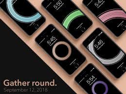 Gather Round Wallpaper Zur Iphone Xs Keynote Als Download