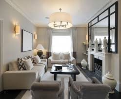 17 best ideas about narrow living room on pinterest Small long living room  ideas