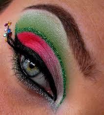 fun makeup art ideas for las