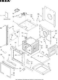 Ikea Instruction Manuals Ikea Oven Ibs550pws00 User Guide Manualsonlinecom